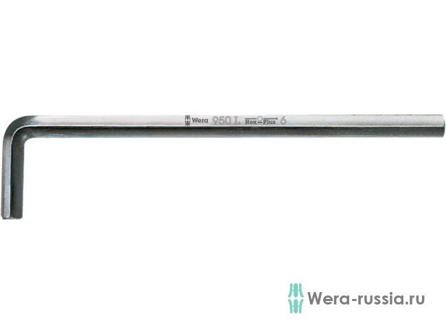 950 L 021600 WE-021600 в фирменном магазине Wera
