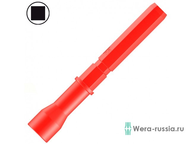 Kraftform Kompakt 96 VK 6.3, 003460 WE-003460 в фирменном магазине Wera