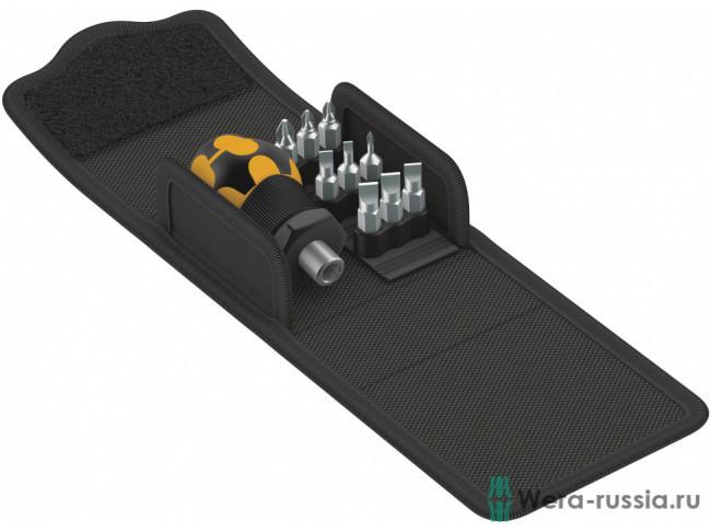 Kraftform Kompakt Stubby ESD 1, 10 предметов 057472 WE-057472 в фирменном магазине Wera