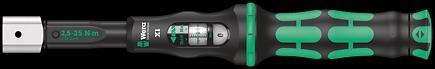 Click-Torque X 1 Динамометрический ключ для сменных инструментов