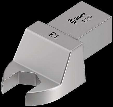 7780 Насадка-рожковый ключ