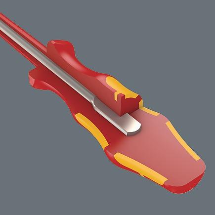 Ручка Kraftform многокомпонентная